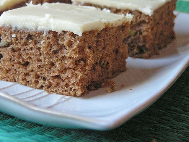 Zucchini Spice Cake Betty Crocker