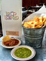 RESTAURANT REVIEW: LOCO LIZARD IN PARK CITY