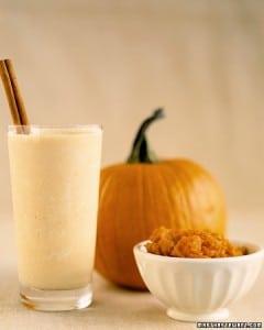 pumpkin-shake