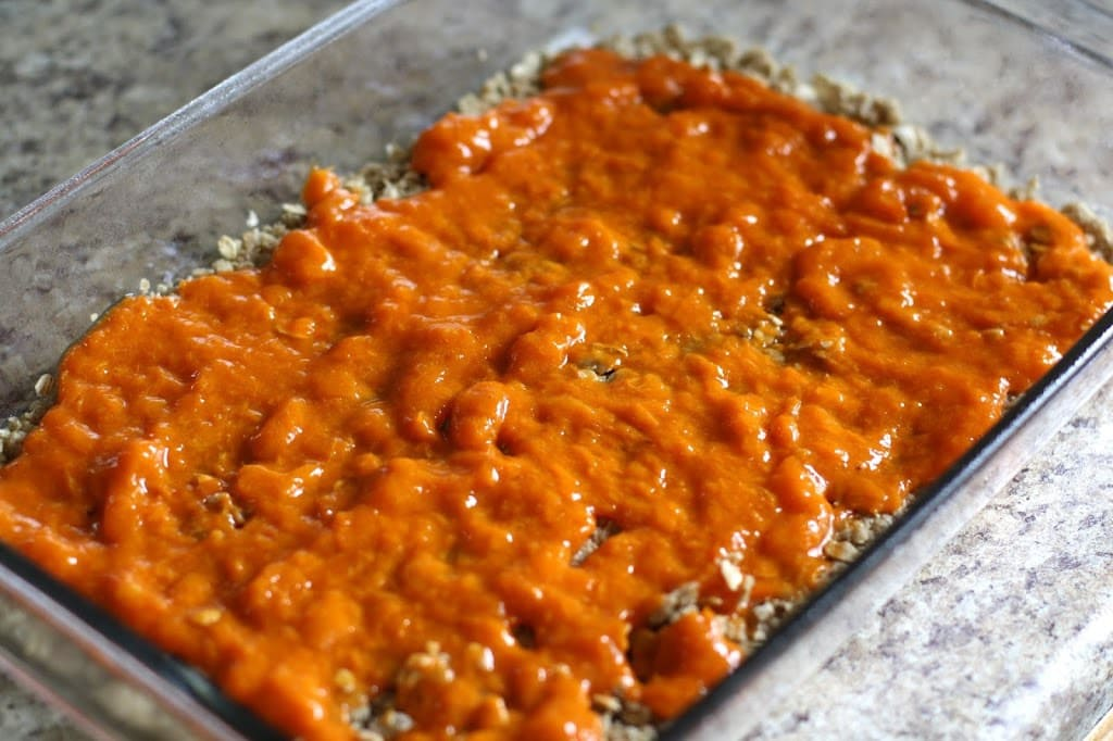 cut the corner drizzle across cooled bars cut into squares enjoy for ...