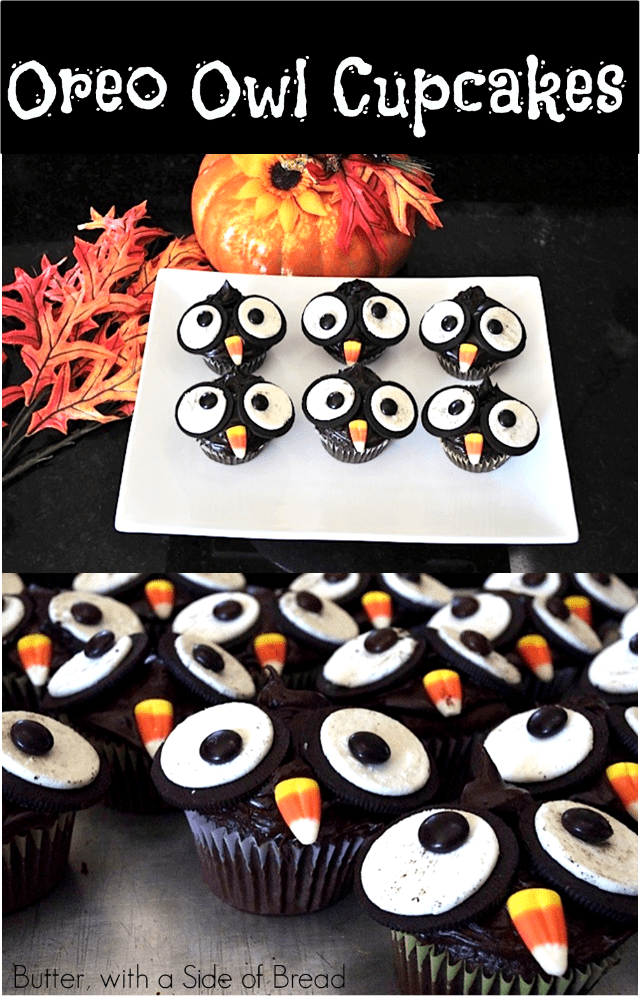 Oreo-Owl-Cupcakes.ButterwithasideofbreadPIN