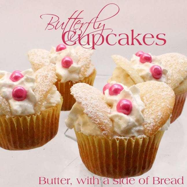 Thanksgiving Desserts White Cake Mix