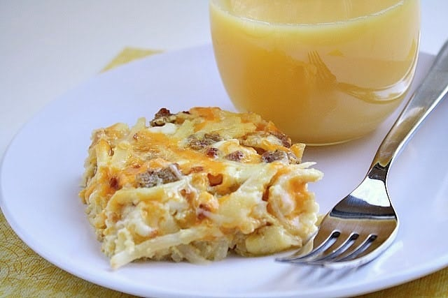 threecheesebreakfastcasserole4