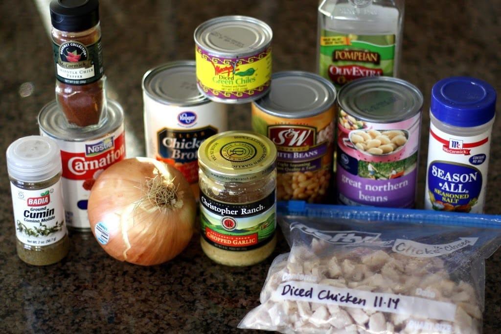 30-Minute Easy Chipotle Chicken Chili Recipes — Dishmaps