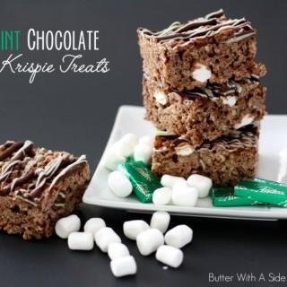 1.top_.Mint-2BChocolate-2BKrispie-2BTreats.Butter-2BWith-2BA-2BSide-2Bof-2BBread-2B038