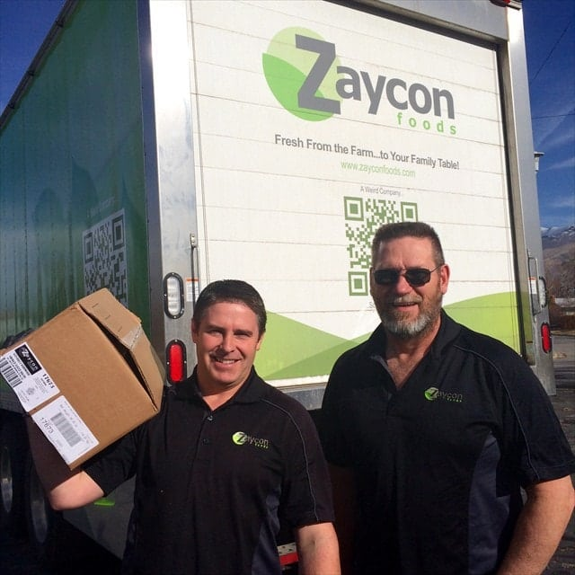 Zaycon Foods Fresh All Natural Chicken Discount