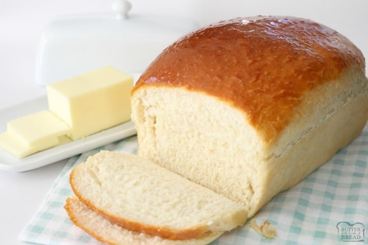 buttermilk bread baked fresh in your kitchen with this easy recipe buttermilk bread is soft