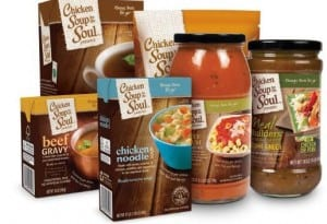 REVIEW: Chicken Soup for the Soul Products from Zaycon Fresh