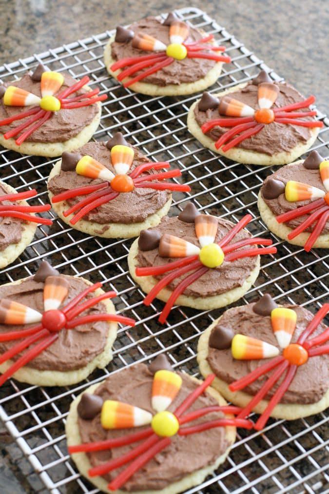 Scaredy Cat Cookies.Krusteaz.BSB.IMG_0047
