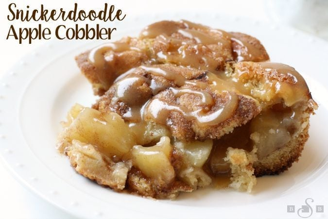 Apple Cobbler Related Keywords & Suggestions - Apple Cobbler Long Tail ...