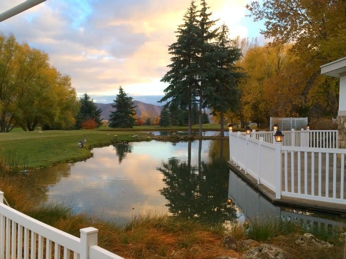 The Homestead Resort, Midway Utah Review
