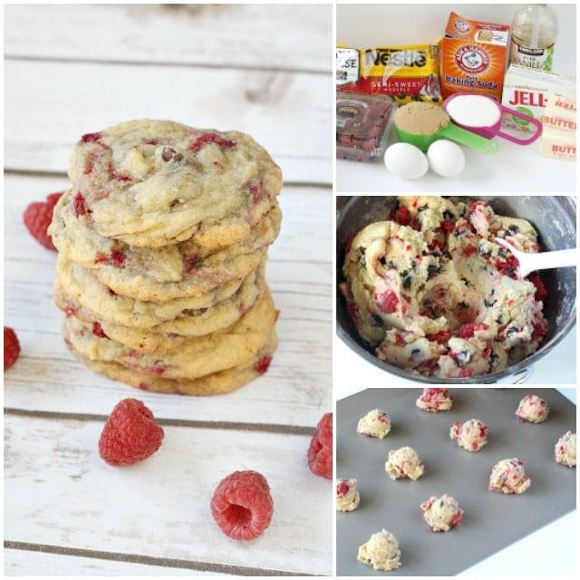 raspberrychocolatechipcookies9