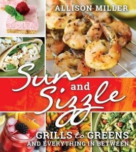 Sun and Sizzle Cookbook