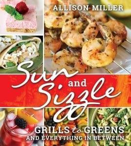 Sun and Sizzle Cookbook