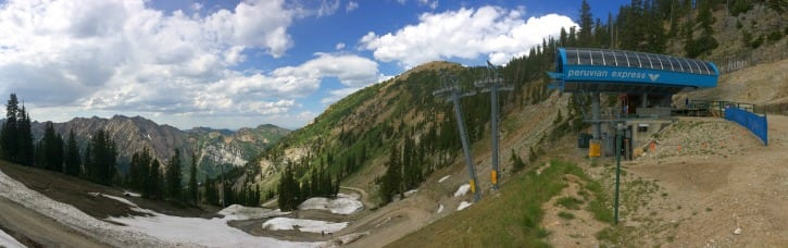 Been to Snowbird Ski and Summer Resort? Share your experiences!