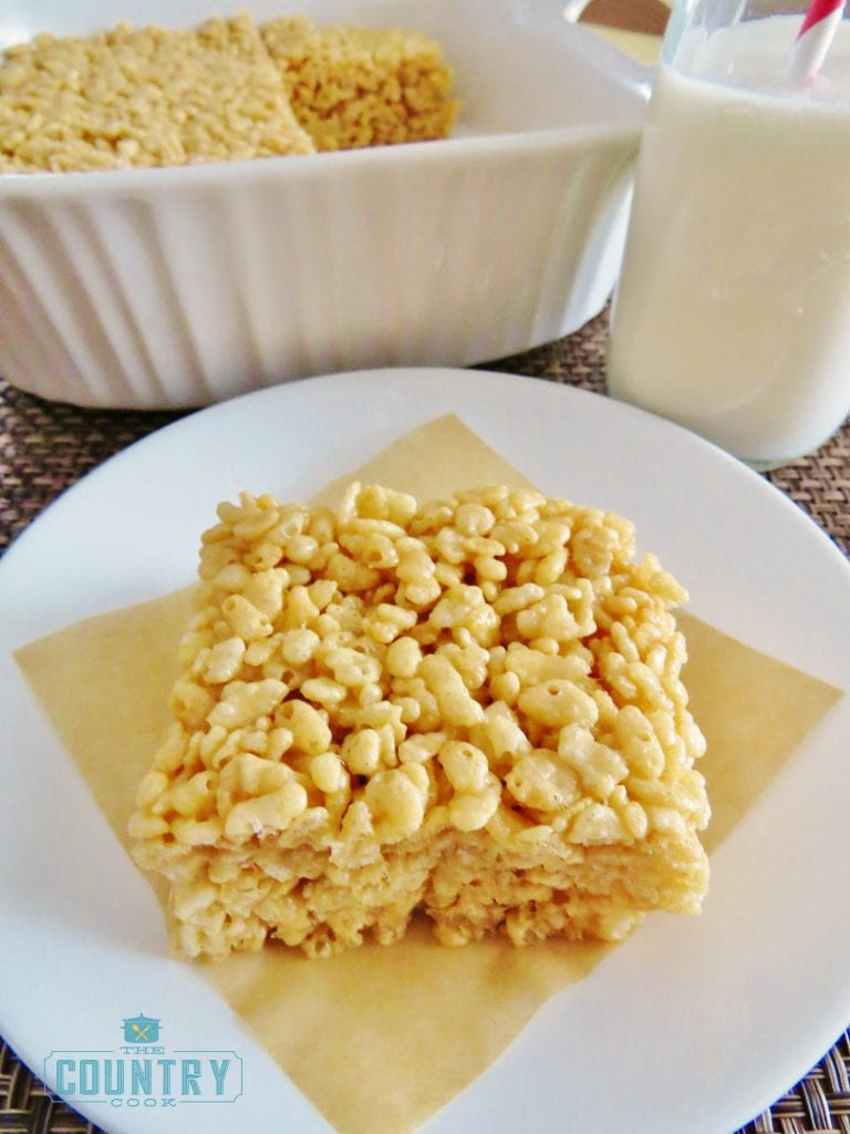 Best Rice Krispie Treat Recipes Butter With A Side Of Bread Kripiss Medan Karamel Topped Salty Peanuts Gooey Caramel And Rich Layer Chocolate Theyre Perfectly Sweet So Delicious See The Snickers