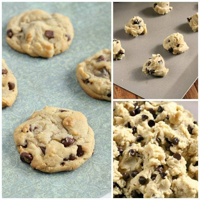 The Best Chocolate Chip Cookies - Butter With a Side of Bread