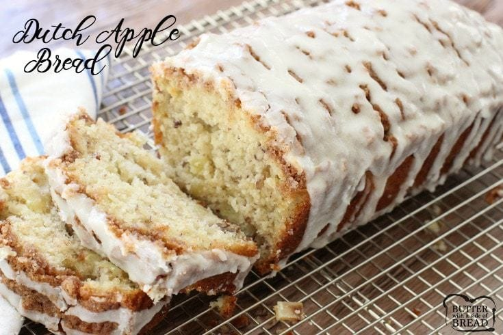Quick Bread Recipe With Cake Flour