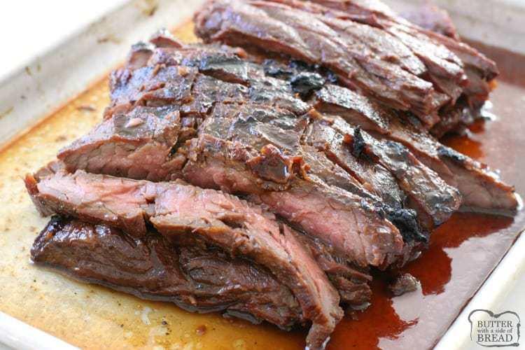 Best Steak Marinade Food Network
