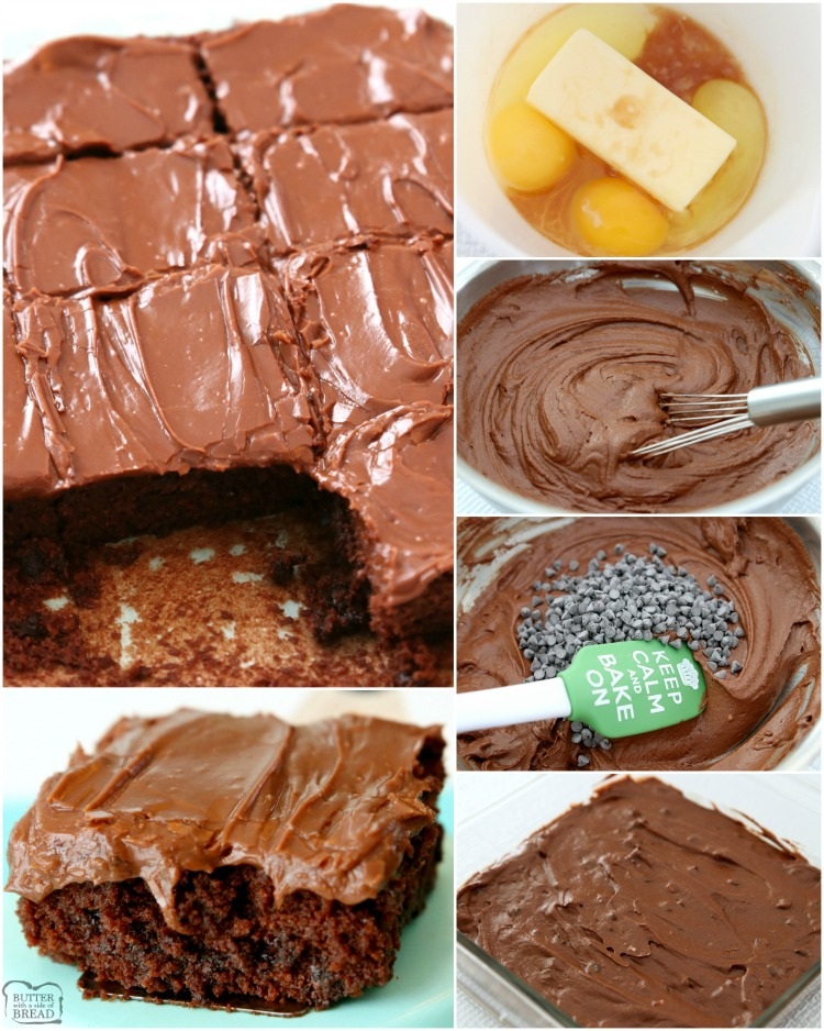 How to make the best brownies ever