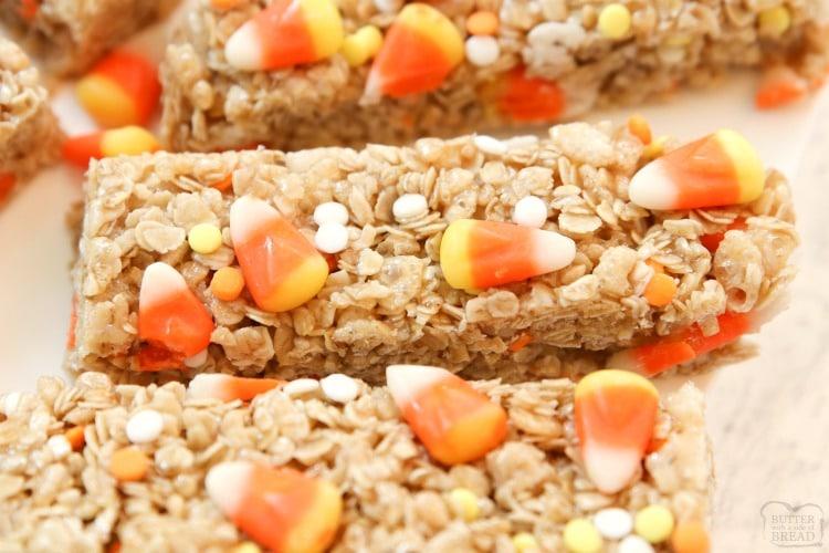 halloween snacks recipe
